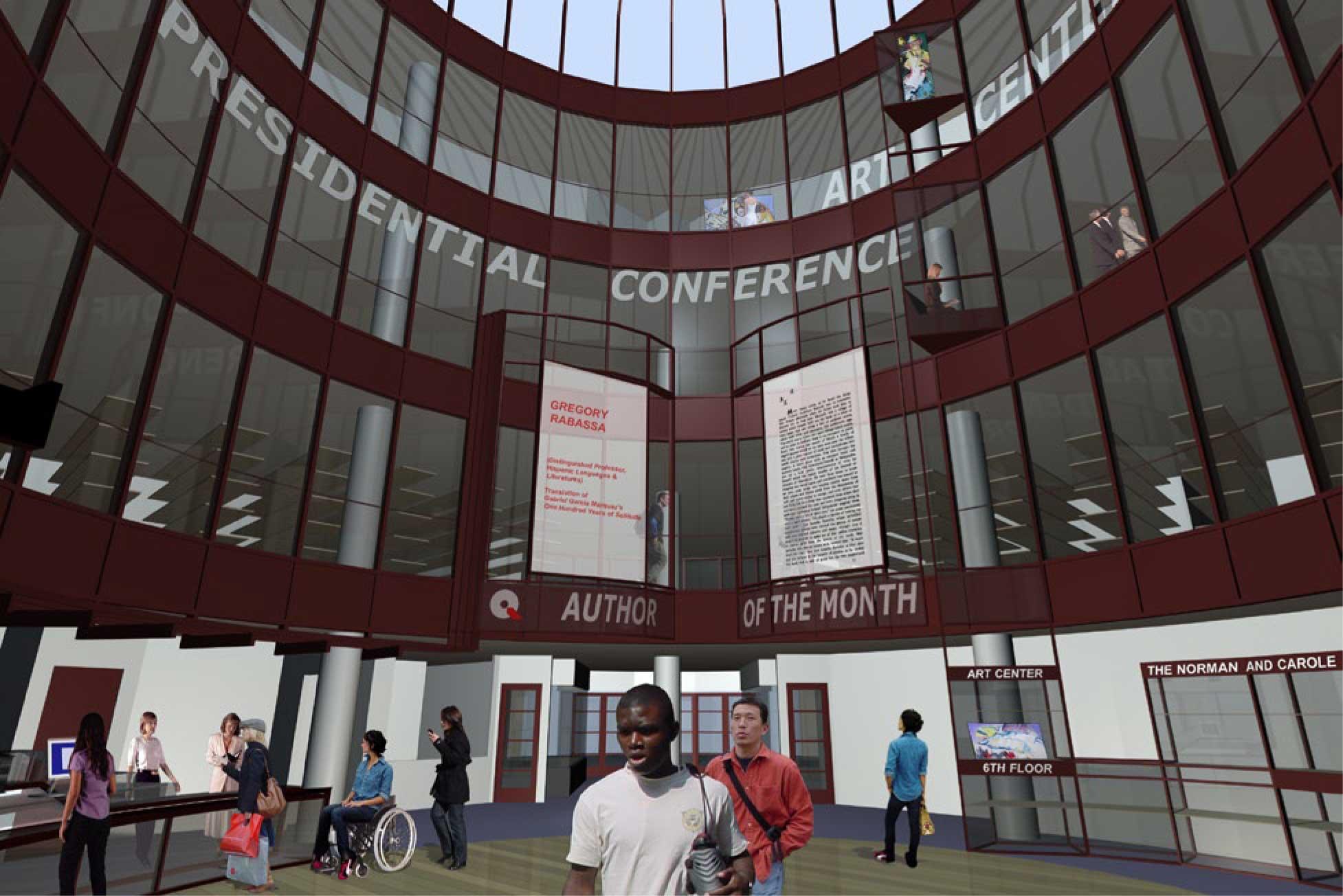 Recombinant Campus